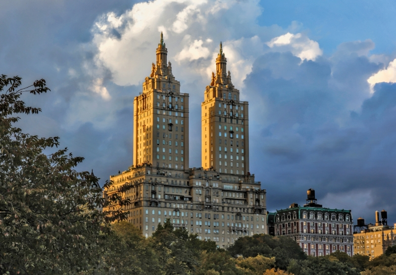 San Remo At Central Park West Ganyc