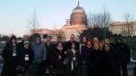 The GANYC Crew in Washington DC!