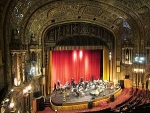 Proscenium and Stage United Palace Theater