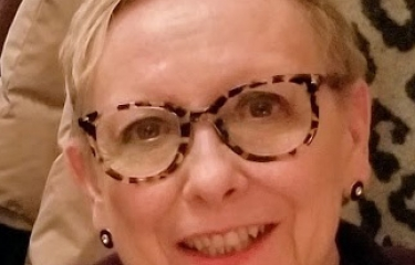Diana Leidel, licensed NYC tour guide