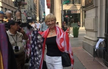 New US citizen - 2016