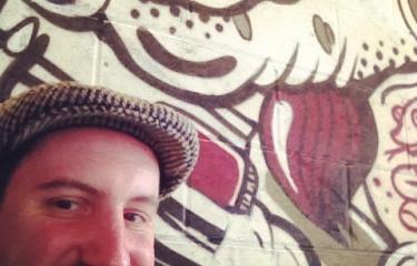 Matt Levy and Street Art