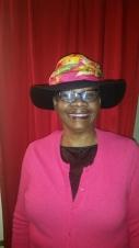Rhonda Alleyne