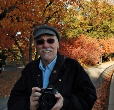 Stan with camera