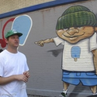 gabe schoenberg graffiti