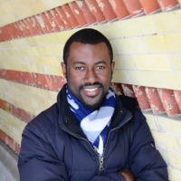 Ibrahima Diallo NYC Tour Guide