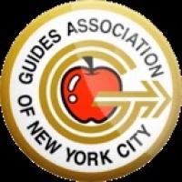 GANYC logo reflective