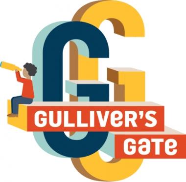 Gullivers Gate-Times Sq