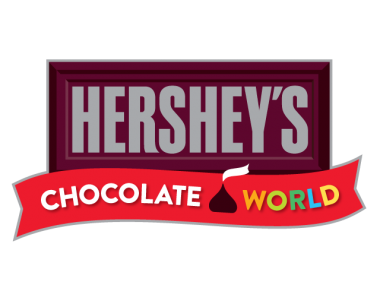 Hersheys' Chocolate World