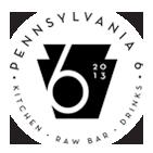 Penn 6 logo